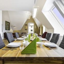 Abieshomes Serviced Apartments Messe Prater