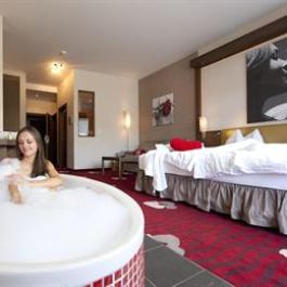 Alpen Herz Romantik Spa Adults Only