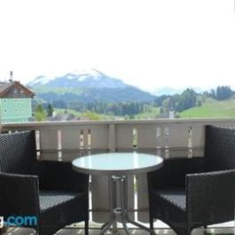 Alpine Appartement Top 8 by AA Holiday Homes