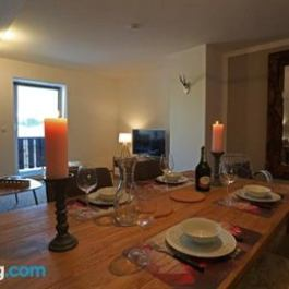 Alpine Appartement Top 9 by AA Holiday Homes