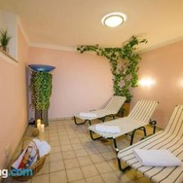 Apartments Garni Alpenrose