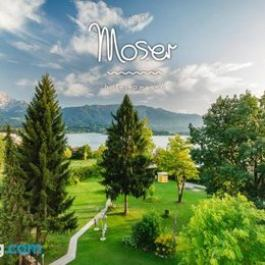 Das Moser Hotel Garni am See Adults Only