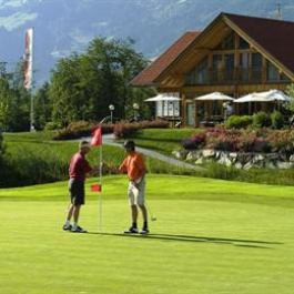 Dolomitengolf Hotel Spa