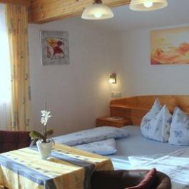 Haus Annemarie Apartments Kartitsch Hochpustertal