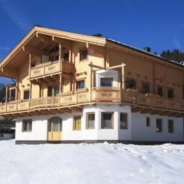 Haus Plaickner am See