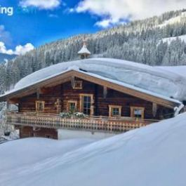 Highking Chalet Grunegg