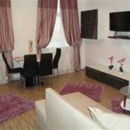 Holiday Apartment Vienna Landstrase