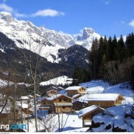 Holiday Home Alpenrose 10