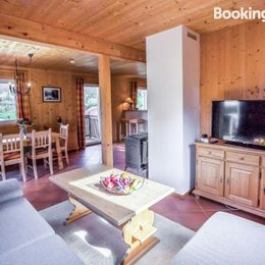 Holiday Home Alpenrose 11