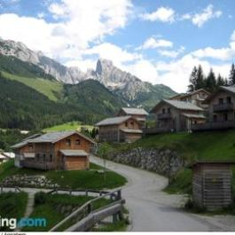 Holiday Home Alpenrose 17