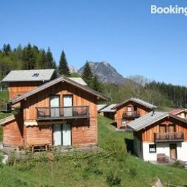 Holiday Home Alpenrose 9
