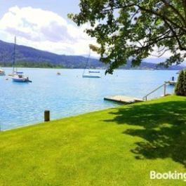 Luxury Holiday am Worthersee
