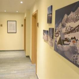 Pension Adlerhorst Ramsau am Dachstein