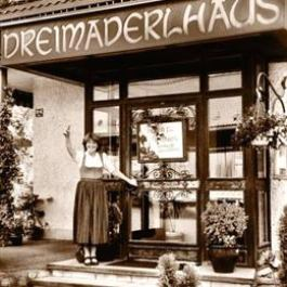 Pension Dreimaderlhaus