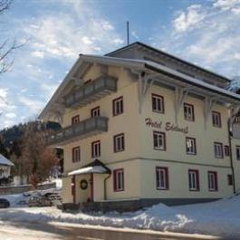 Pension Edelweiss Sankt Gallenkirch