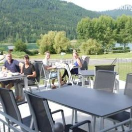 Pension Haus Edelweiss Weissensee
