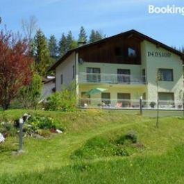 Pension Klug DorfResort Mitterbach