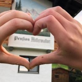 Pension Mitterwallner