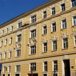 Pension Schonbrunn Vienna