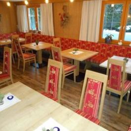 Pension Sonnenhof Mieming