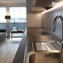 Relaxed Urban Living Apartements