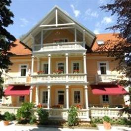 See Villa Portschach am Worthersee