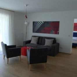 Seeappartement Marina