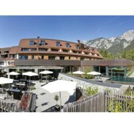 TRAUBE BRAZ Alpen Spa Golf Hotel