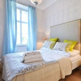 Vienna Residence Lucious Business Apartment for 2 Near the Medical University