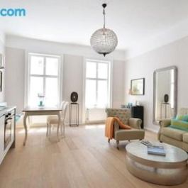 Vienna Residence Modern bright business apartment in Vienna city center Alsergrund