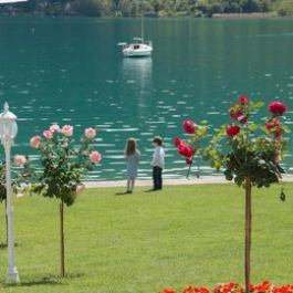 Villa Christina Portschach am Worthersee