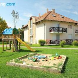 Apartment Balaton A2026