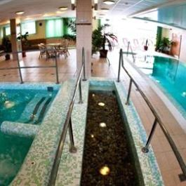 Granada Conference Wellness and Sport Hotel