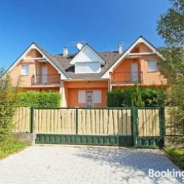 Holiday Home Balaton H2053 1