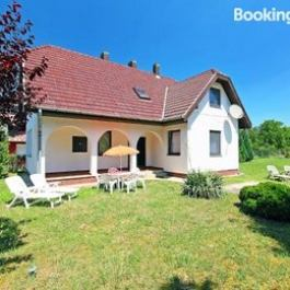 Holiday Home Balaton H2074