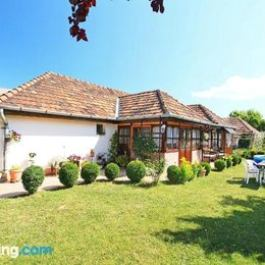 Holiday Home Balaton H2076