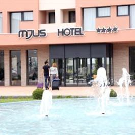 Mjus World Resort Thermal Park